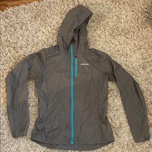 Patagonia Women's Houdini Jacket Small